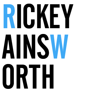 rickeyainsworth.com